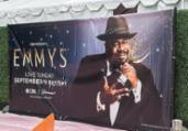 Recordes, homenagens e história: veja 5 fatos do Emmy | Valerie Macon | AFP