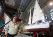 Museu do Mar Aleixo Belov será inaugurado em novembro   Olga Leiria / Ag. A TARDE