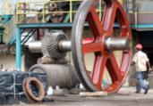 Confiança da Indústria registra segunda queda seguida | CNI | José Paulo Lacerda| Direitos Reservados