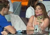 Influencers Gkay e Rezende são flagrados em Dubai | Reprodução | Coluna Leo Dias