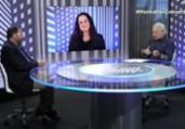 Janaína Paschoal: programa acabou por críticas a Dória | Reprodução