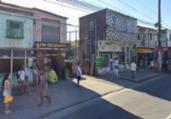 Arrastão provoca pânico na Avenida Suburbana | Reprodução | Google Street View