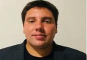 Neto de Luciano do Valle morre baleado durante assalto | Reprodução