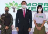 Morro do Chapéu anuncia criação de ecoparque   Divulgação   Ascom