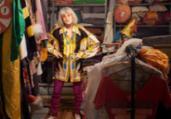 Museu da Imagem e do Som tem exposição sobre Rita Lee | Expo Guilherme Samora | Dançar Marketi | Museu da Imagem e do Som | Direitos Reservados