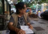 Morre aos 67 anos, o cartunista Ota, ex-editor da Mad   Reprodução   Facebook