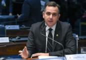 """""""Só não será candidato se não quiser"""", diz Kassab   Marcelo Camargo I Agência Brasil"""
