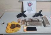 Suspeitos de integrar facção ficam feridos em confronto | Divulgação | 41ª CIPM