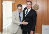PTB apresenta proposta de filiação a Bolsonaro | I Foto: Divulgação