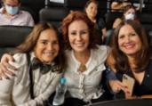 Regina Duarte vai a filme sobre ascensão de Bolsonaro | Reprodução | Twitter