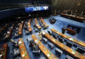 Senado vai criar comissão para tratar da crise hídrica | Fabio Rodrigues Pozzebom I Agência Brasil