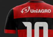 Vitória anuncia novo patrocinador master na temporada | Divulgação | EC Vitória