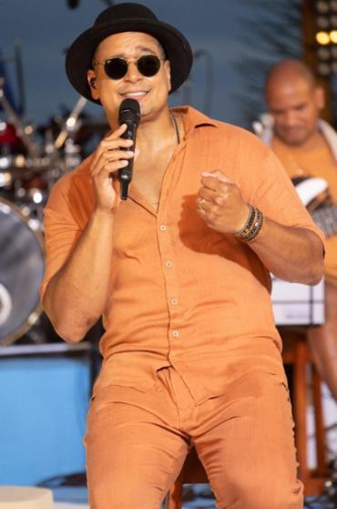 Xanddy comanda 'Samba em Harmonia' | Foto; Divulgação - Foto: Divulgação