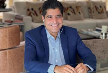 Neto diz que prioridade de novo partido será lançar candidato próprio à presidência | Divulgação