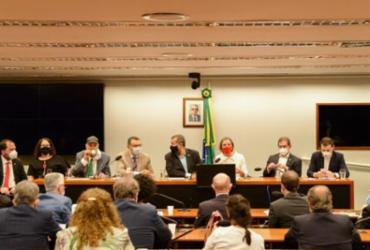 Com adesão do PT e PDT, partidos se unem pelo impeachment de Bolsonaro | Leonardo Hladczuk I ASCOM-LIDMIN