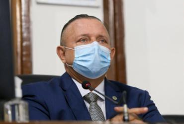 Adolfo Menezes vai acionar Mesa Diretora após decisão de deputada não querer ser vacinada | Divulgação