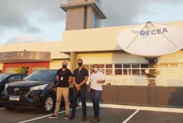 Drones serão utilizados em auxílio à defesa agropecuária da Bahia | Ascom | ADAB