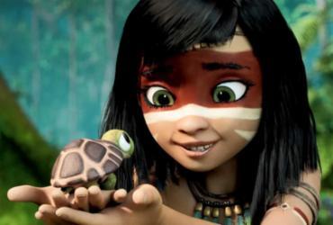 Paris Filmes divulga trailer de animação sobre indígena brasileira e Amazônia |