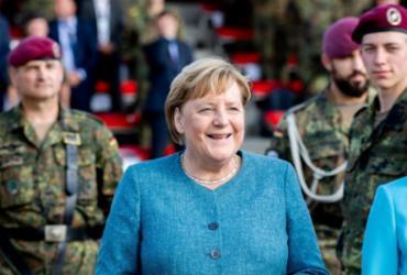 Alemanha se prepara para votação que vai estabelecer o fim da era Merkel |