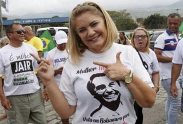 CPI da Covid convoca ex-esposa do presidente Bolsonaro | Reprodução | Redes Sociais