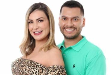 Andressa Urach diz que casamento com Thiago Lopes chegou ao fim | Reprodução/ Instagram