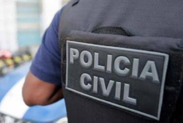 Suspeito de envolvimento em morte de PM do Rio é preso no aeroporto de Salvador | Divulgação | Polícia Civil