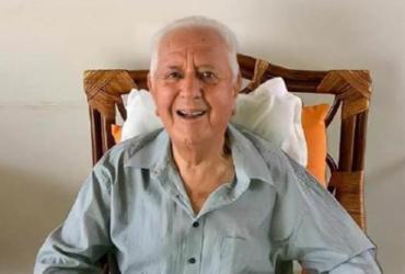 Antonio Américo, ex-prefeito de Riachão das Neves, morre aos 92 anos |