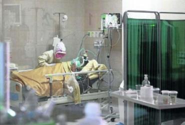 Anvisa aprova novo medicamento para tratamento de internados com covid-19 | Martin Silva | AFP