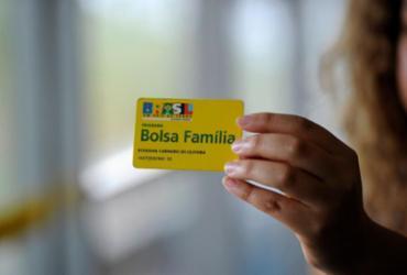 Governo prevê valor de R$ 300 para o 'novo Bolsa Família' em 2022 | Jefferson Rudy | Agência Brasil