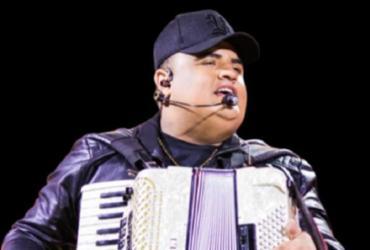 Tarcísio do Acordeon confirma primeiro show na Bahia |