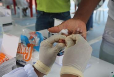 Bahia registra mais de 1.000 casos de Covid-19 nas últimas 48h | Olga Leiria | Ag. A TARDE