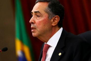 Barroso elogia proposta de reforma eleitoral aprovada pelo Congresso | Marcelo Camargo | Agência Brasil