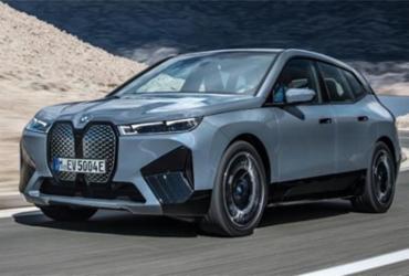 BMW cresce 43% e lidera segmento premium | Divulgação