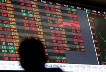 Bolsa tem forte queda pressionada pelas ações da Vale e aumento de juros nos EUA | Divulgação