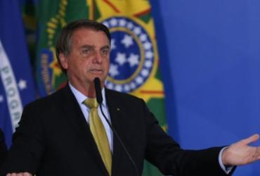 Bolsonaro veta PL de amparo a pequeno produtor e agricultura familiar | Fábio Rodrigues Pozzebom | Agência Brasil