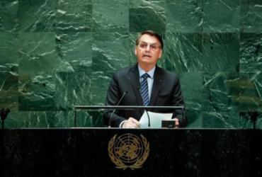 Bolsonaro vai fazer teste de Covid neste final de semana, diz Planalto | Divulgação/ Presidência da República