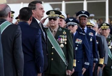 Benefícios da gestão Bolsonaro a militares custarão R$ 27,7 bilhões até 2022 |