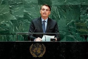 Bolsonaro viaja para Nova York e Mourão assume Presidência | Alan Santos | PR