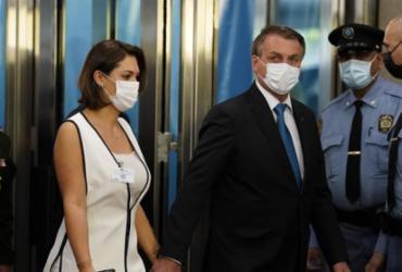 Comitiva brasileira em Nova Iorque fará novos testes de Covid após contaminação de Queiroga |