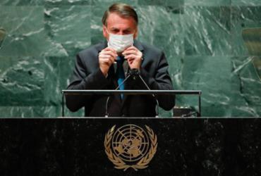 Bolsonaro testa negativo para Covid-19 | Eduardo Munoz | Ag. A TARDE