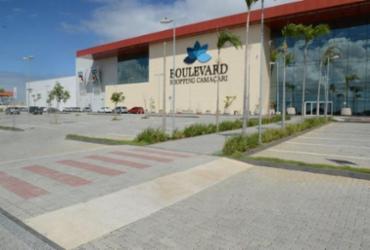 Boulevard Shopping Camaçari passa a ter posto de vacinação, a partir desta quarta (15)