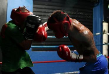 Edital para construção do CT de boxe e artes marciais será aberto nesta quinta | Adilton Venegeroles | Ag. A TARDE | 25.3.2019