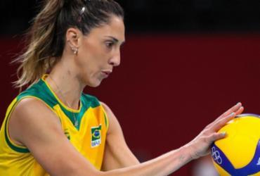 Brasil vence Argentina no Sul-Americano de vôlei feminino | Gaspar Nóbrega | COB