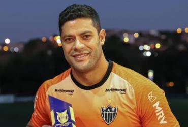 Jogador do Mês do Brasileirão doará 10 toneladas de alimentos à instituições sociais | Divulgação