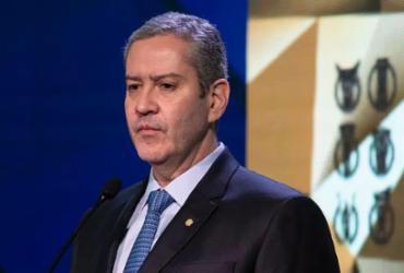 Comissão de Ética considera assédio e aumenta punição a Caboclo na CBF | Lucas Figueiredo | CBF
