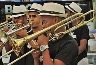 Apresentações musicais no Boulevard marcam o 263º aniversário de Camaçari