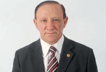 Deputado Estadual Carlos Ubaldino sofre infarto; familiares pedem orações | Arquivo | Agência ALBA