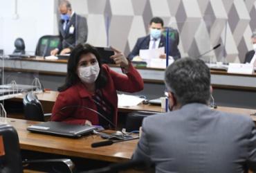 CCJ aprova mudanças eleitorais, mas barra volta das coligações e PEC vai a Plenário do Senado | Roque de Sá | Agência Senado