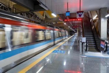 CCR Metrô Bahia lança cadastro de cartão por aplicativo | Divulgação | CCR Metrô