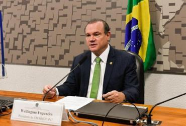 Subcomissão Permanente de Proteção ao Pantanal é instalada no Senado | Roque de Sá | Agência Senado